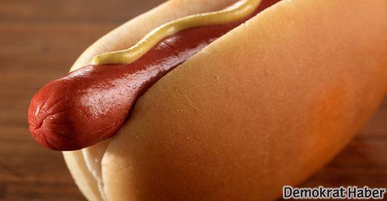 Et ürünlerinde insan DNA'sı
