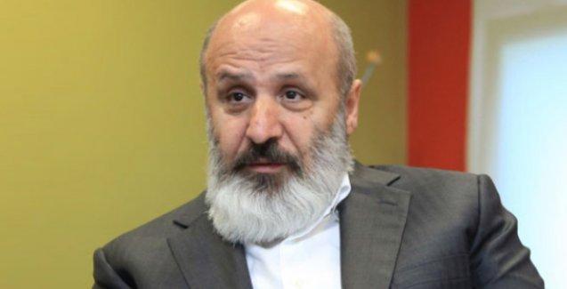 Ahmet Hakan AKP'lilere seslendi: 'Şems Ethem' türü kullanışsız uyanıkları atın sırtınızdan!