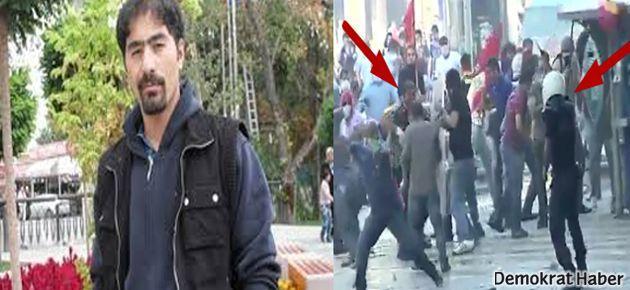 Ethem Sarısülük'ü öldüren polis serbest!