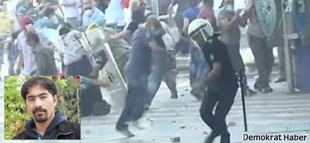 Ethem Sarısülük'ü vuran polise tayin