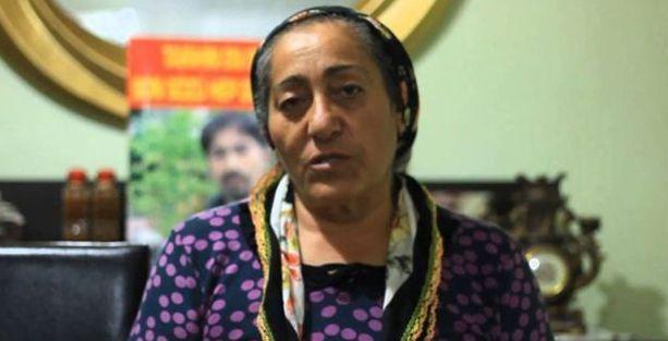 Ethem Sarısülük'ün annesi: İlk kez rahat uyudum