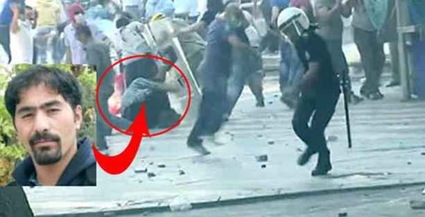 Ethem Sarısülük'ün katili polis tutuklandı