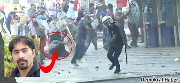Ethem'i öldüren polise polis koruması