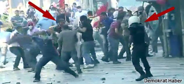 Ethem'i vuran polisin kimliği belli oldu!