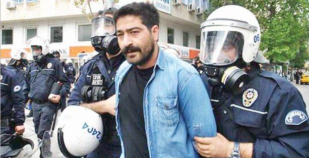 Ethem'in kardeşinden polise: Biz can derdindeyiz sen araba