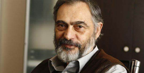 Etyen Mahçupyan: Abdullah Öcalan rehber ve lider
