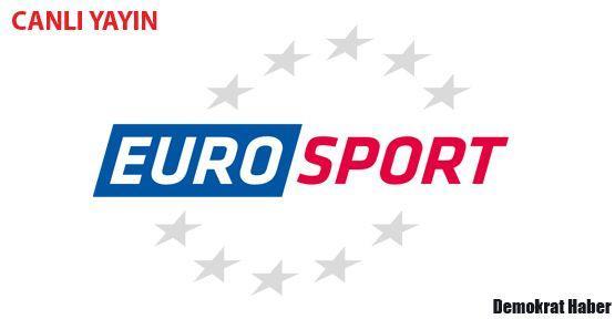 Eurosport CANLI İZLE