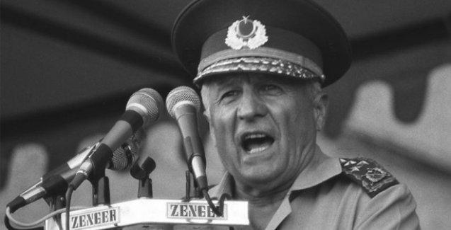 Kenan Evren'in ölümü dış basında: Cunta lideri hayatını kaybetti