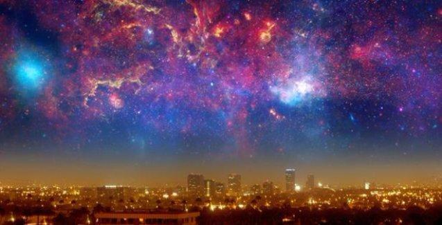 Evrenin sonuna dair dört teori
