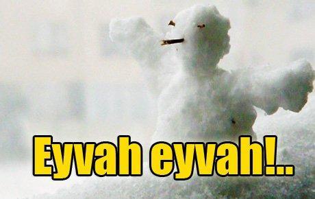 Eyvah eyvah...