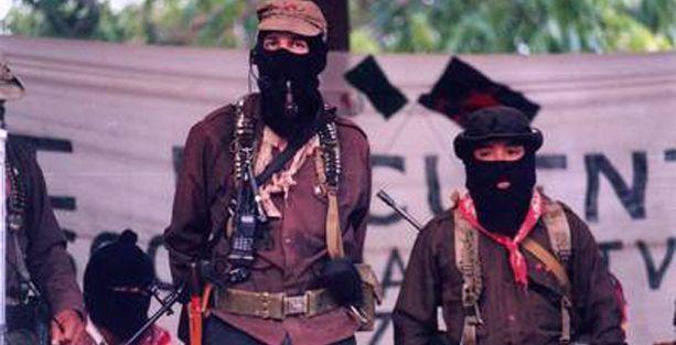EZLN: İsrail'in yaptığı imha savaşıdır