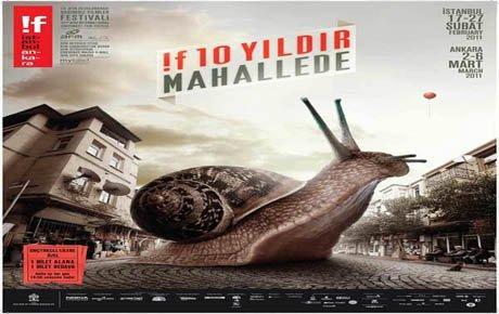 !f İstanbul 2011 başlıyor
