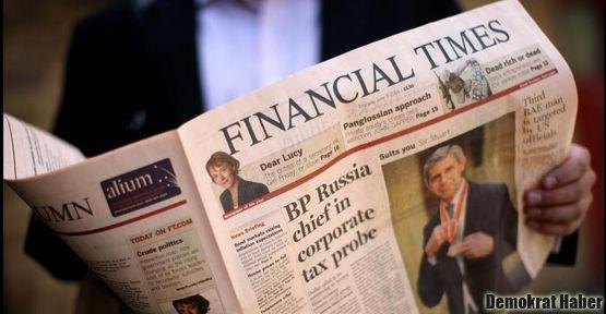 F. Times iki adamı yazdı: Öcalan ve Erdoğan