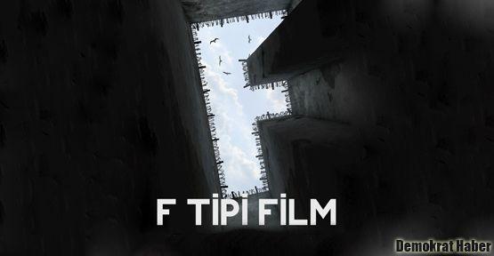 F Tipi Film'in galası yapıldı