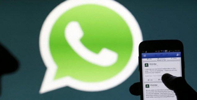 Whatsapp'a 'hızlı mesaj' özelliği geldi