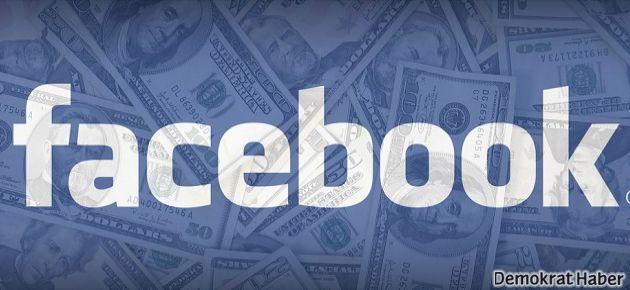 Facebook e-para işine giriyor