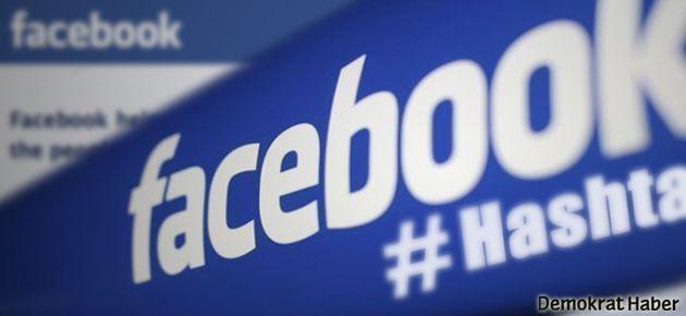Facebook halkı 'hashtag'i sevemedi