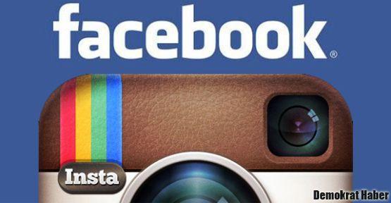 Facebook, Instagram'ı satın aldı