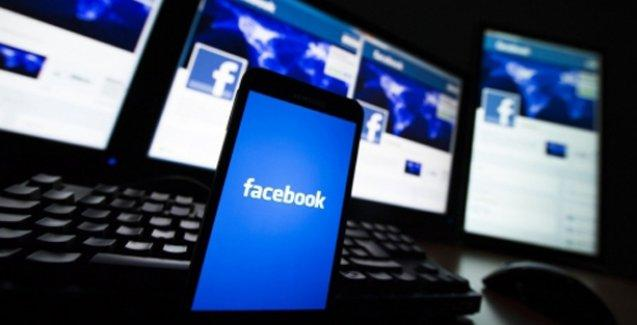 Facebook internetteki her hareketimizi izleyecek!