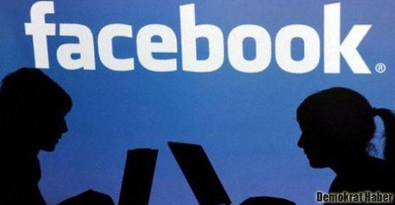 Facebook kişisel bilgilerinizi kullanabilecek