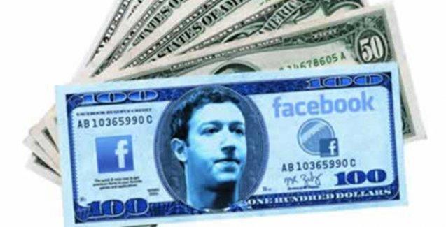 Facebook'tan arkadaşlarınıza para gönderebileceksiniz