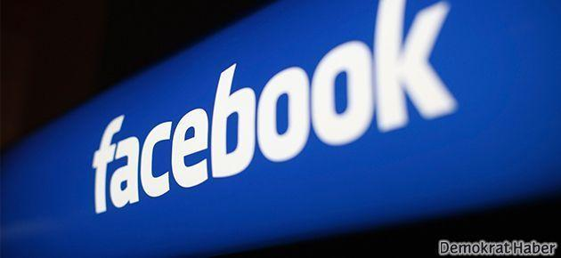Facebook: Türkiye 173 kullanıcı için bilgi istedi
