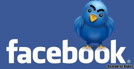 Facebook ve Twitter kullanıcıları MİT takibinde