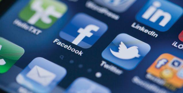 Facebook ve Twitter'a kapatma kararı