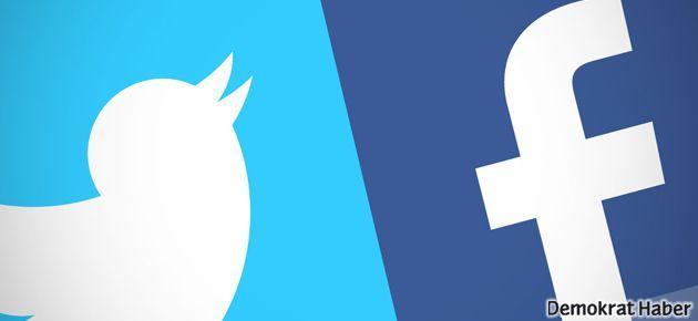 Facebook ve Twitter'da müzik paylaşanlar dikkat
