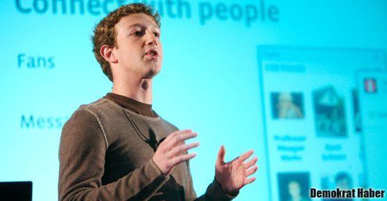 Facebook yeniliğini açıkladı