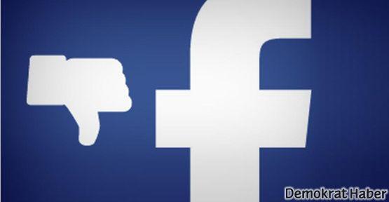 Facebook'ta arkadaş olmayana mesaj artık paralı