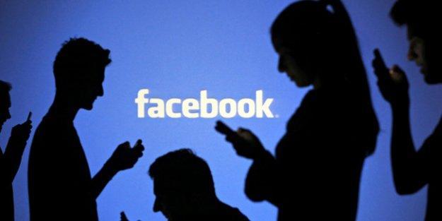 Facebook mobilde Google'a 'çalım atacak'