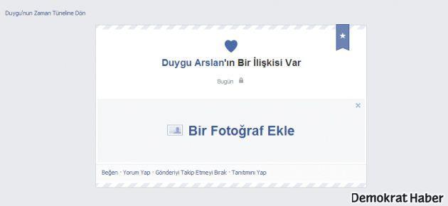 Facebook'ta bilgilerinizi kimse görmeden nasıl değiştirirsiniz?