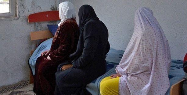 Suriyeli kadınlar internet üzerinden 'satışa' çıkarıldı!