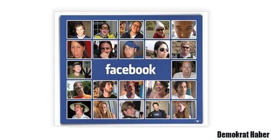 Facebook'taki en yakın arkadaşlarınız kim?