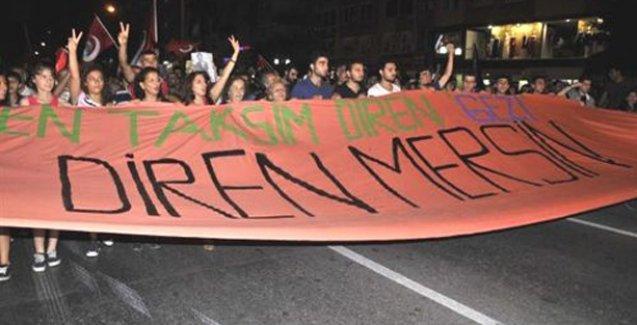 Facebook'tan Gezi paylaşımları yapan öğretmene sürgün!