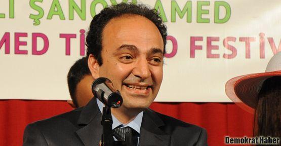 Facebook'tan Osman Baydemir'e sansür!