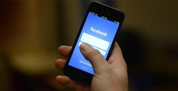 Facebook'un mobil uygulamasında güvenlik açığı