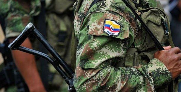 FARC, kaçırdığı generali serbest bırakacak