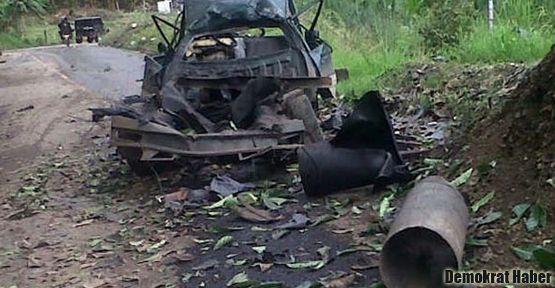 FARC silahlı eylemlerine yeniden başladı