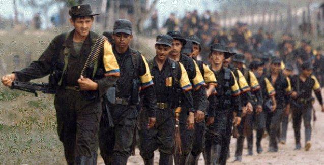 FARC: Tek taraflı ateşkes sürecek