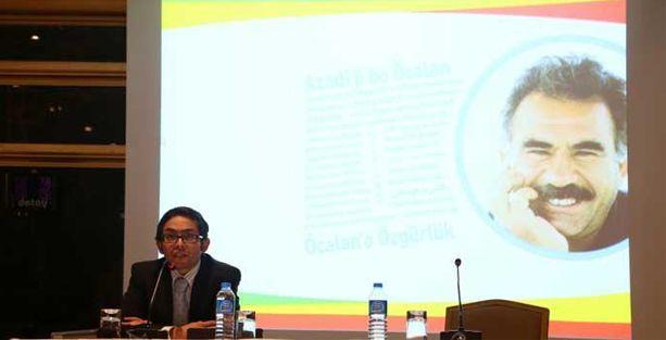 FARC: Yoldaş Öcalan'ın serbest bırakılmasını istiyoruz