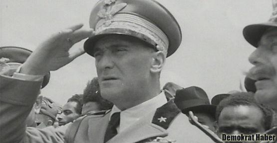 Faşist komutana anıt İtalya'yı böldü