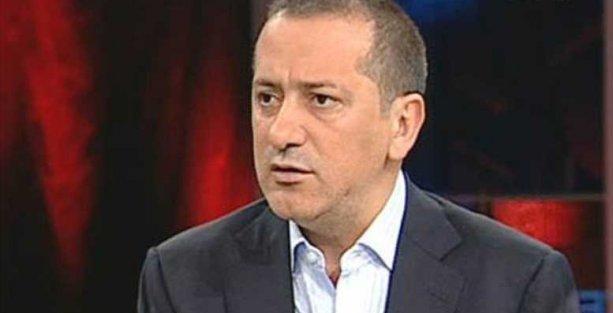 Fatih Altaylı: 'Ulan bizden daha yandaşı mı var'
