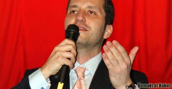 Fatih Erbakan AK Parti'ye girecek mi?