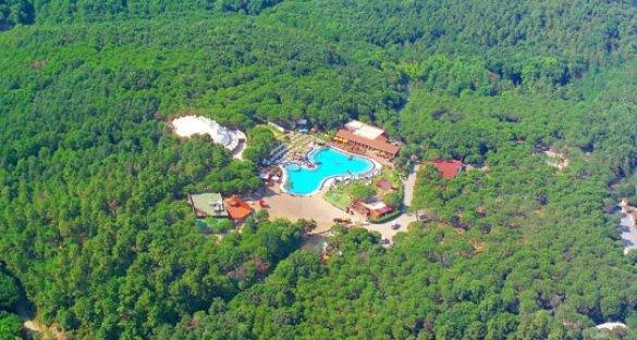 Fatih Ormanı'na villa projesi reddedildi