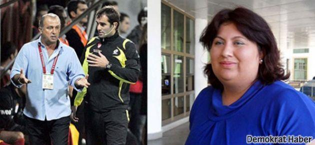 Fatih Terim'in küfür davasında karar açıklandı