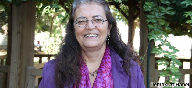 Fatma Gök: Siyaseti erkeklere bırakmayalım