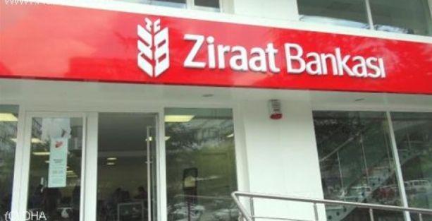 FED, Ziraat Bankası'na kara para incelemesi başlattı