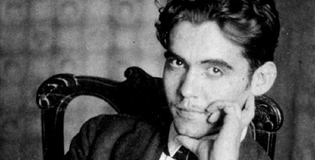 Federico Garcia Lorca'yı Franco'nun askerleri kurşuna dizmiş